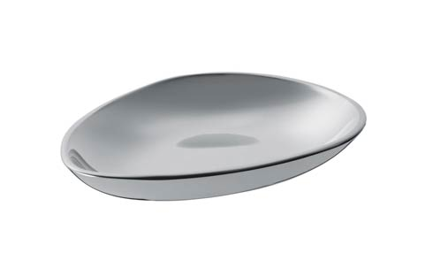 $60.00 Stainless Steel Small Bowl