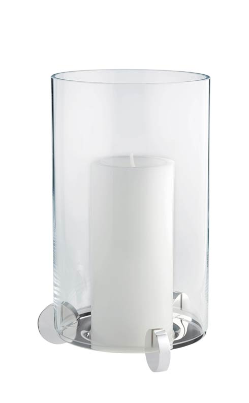 $655.00 Galet Large Hurricane Lamp