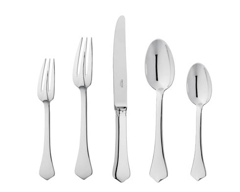 $205.00 5 pc Placesetting