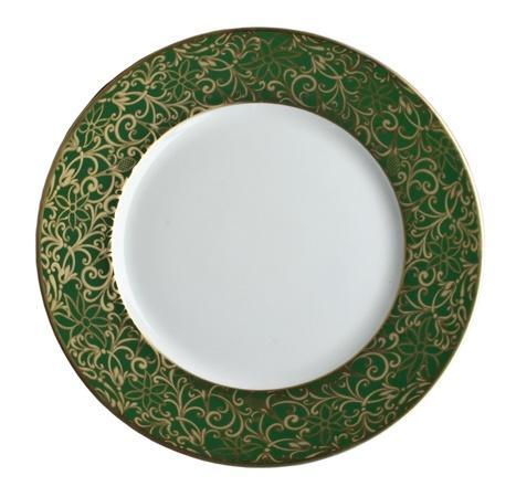 $200.00 & Green Salad Plate