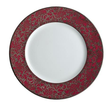 $200.00 & Rouge Salad Plate