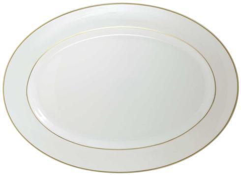 $355.00 Oval Dish