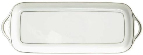 $295.00 Long Cake Plate