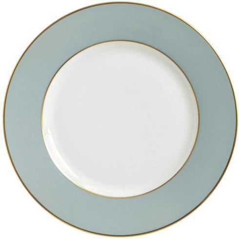 Blue Salad Plate