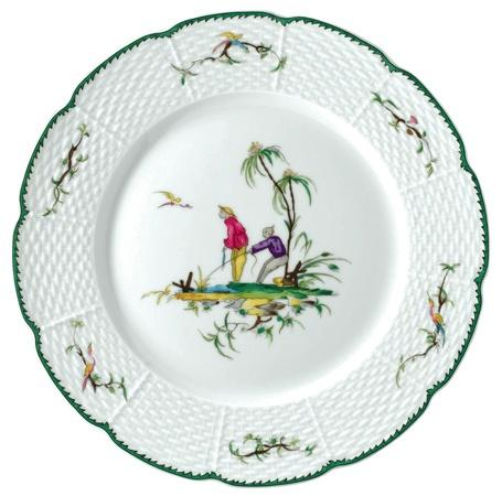 Raynaud  Si Kiang #2 Bread & Butter Plate $95.00