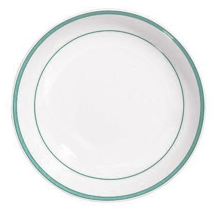 Raynaud  Tropic - Turquoise Breakfast Coupe Bowl $99.00