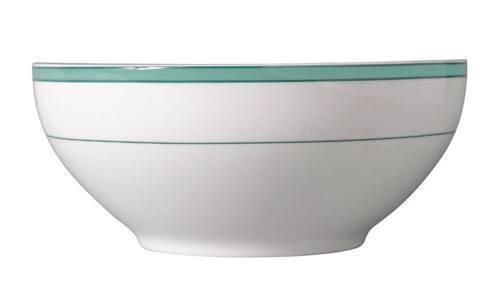 Raynaud  Tropic - Turquoise Salad Bowl $345.00