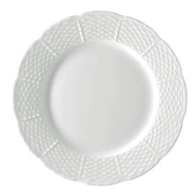 Raynaud  Osier Salad Plate $46.00
