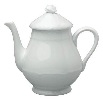 Raynaud  Osier Tea Pot $230.00
