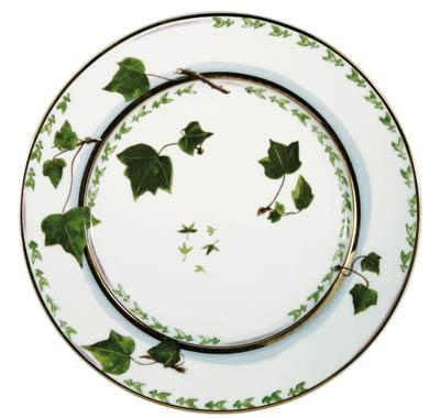 $210.00 Buffet Plate- Discontinued