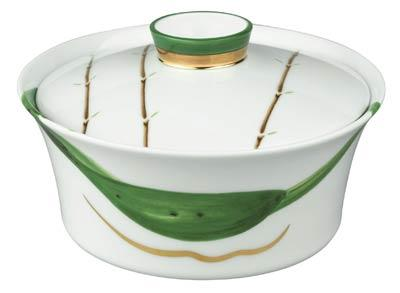 $555.00 Chinese Covered Vegetable Dish
