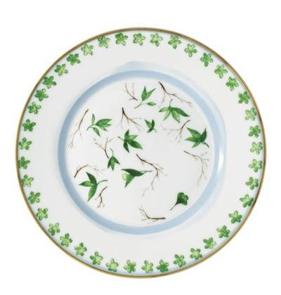 $130.00 Dessert Plate #1- Discontinued