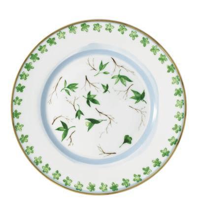 $130.00 Dessert Plate #1