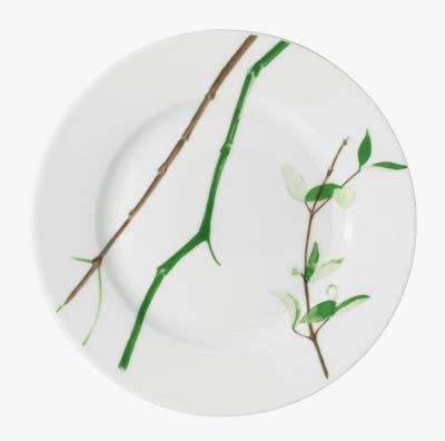 $90.00 Salad Plate #3