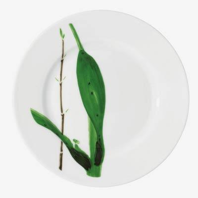 $90.00 Salad Plate #4 - Discontinued