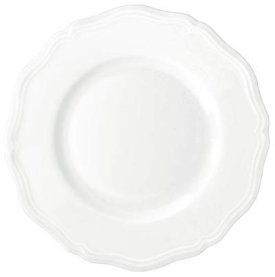 Raynaud  Argent White Bread & Butter Plate $28.00
