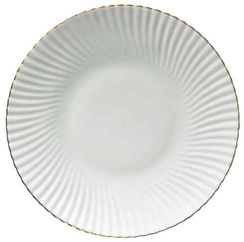 American Dinner Plate