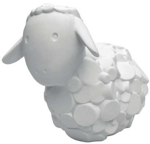 $435.00 White Sheep
