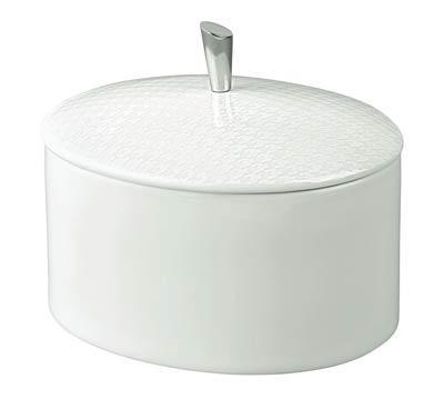$175.00 Oval Magic Box with Metal Knob