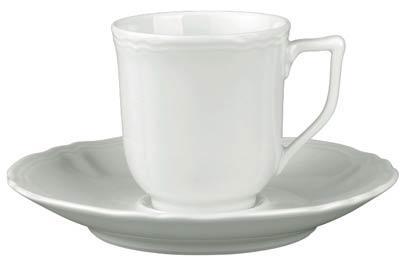 $18.00 Coffee Saucer