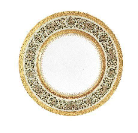 $850.00 Bread and Butter Plate