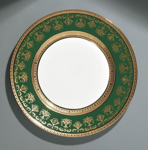 $840.00 Green  Salad Plate
