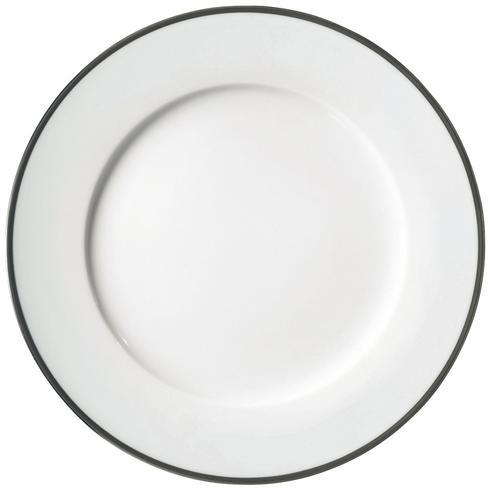 Raynaud Fontainebleau Platinum Dinner Plate $105.00