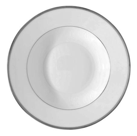 $95.00 French Rim Soup Plate