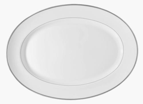 $455.00 Oval Platter