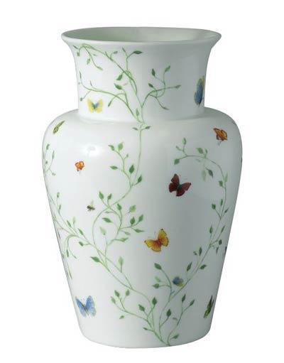 Raynaud  Wing Song Shanghai Vase $550.00