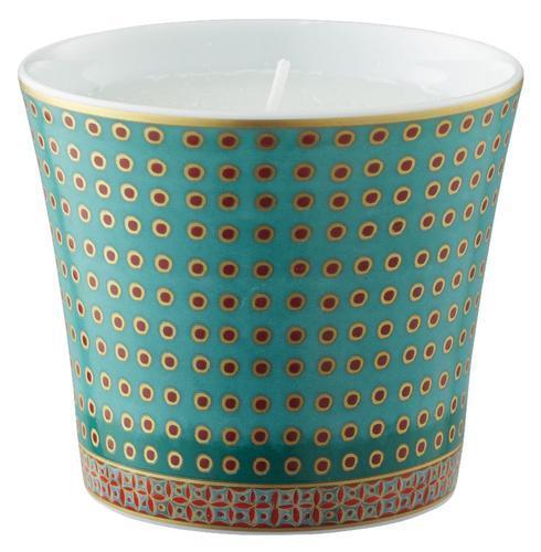 $160.00 Carmine Candle Pot