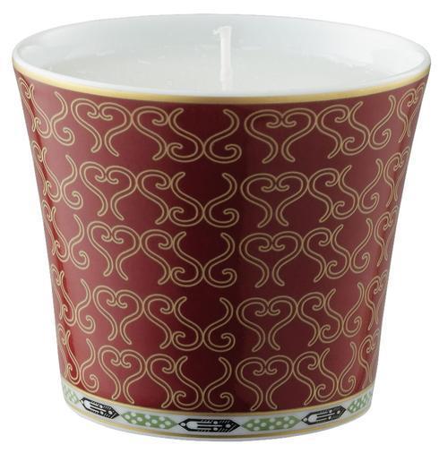 $160.00 Mandarin Orange Candle Pot