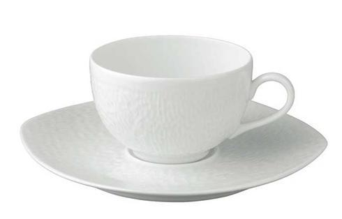 $84.00 White  Tea Cup