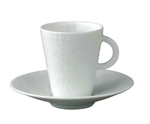 Mineral Sable Moka Cup and Saucer