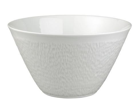$355.00 Salad Bowl Coned Shaped