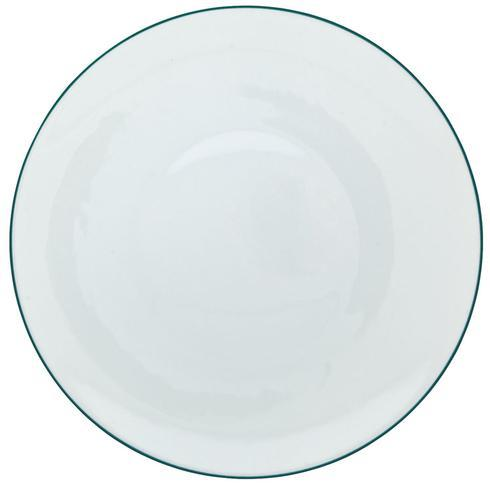 Raynaud  Monceau - Peacock Blue Dinner Plate $82.00