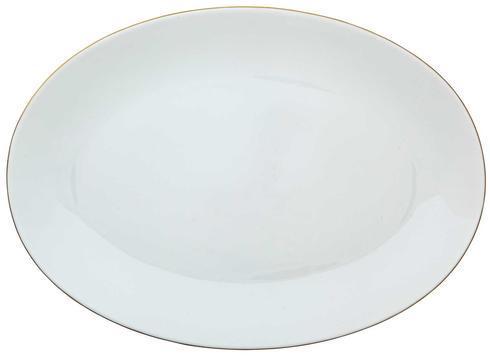 $460.00 Large Oval Dish