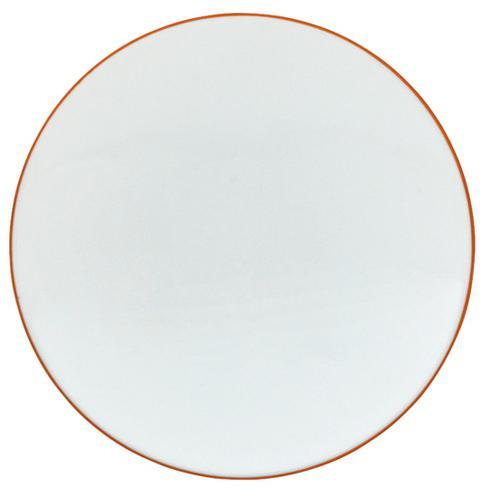 Raynaud Monceau Orange Bread and Butter Plate $42.00