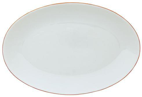 $185.00 Oval Dish Small