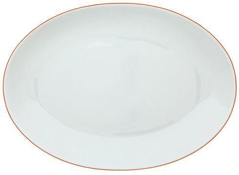 $285.00 Oval Dish Medium