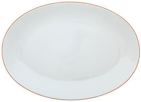 $405.00 Oval Dish Large