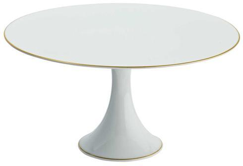 Raynaud Monceau Gold Medium Petit Four Stand $160.00
