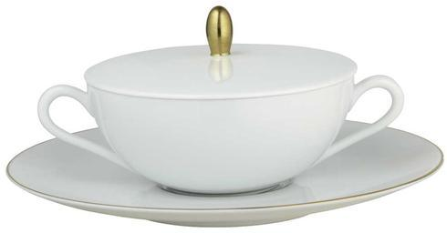 $68.00 Cover For Cream Soup Cup
