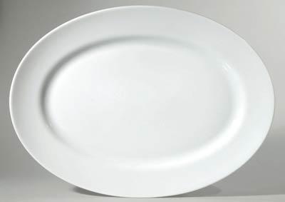 $285.00 Oval Platter