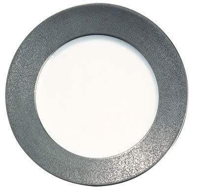$580.00 Granite Platinum Buffet Plate