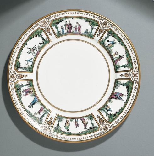 $1,315.00 Bread and Butter Plate