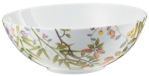 $230.00 Small White Salad Bowl
