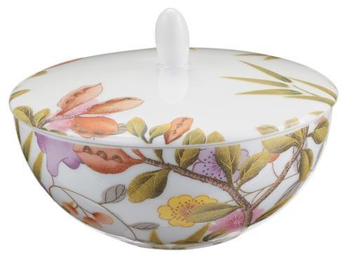Raynaud  Paradis White Sugar Bowl $285.00
