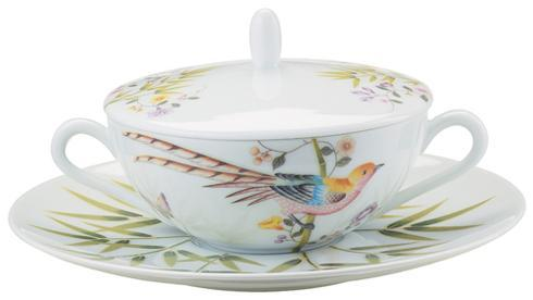 Raynaud  Paradis Cream Soup Cup 4.6 in 6.8 oz. $150.00