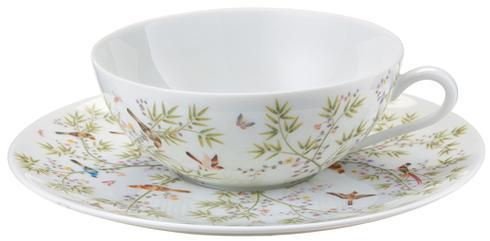 $90.00 White Tea Cup